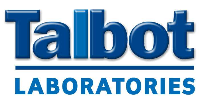 Talbot Laboratories Logo