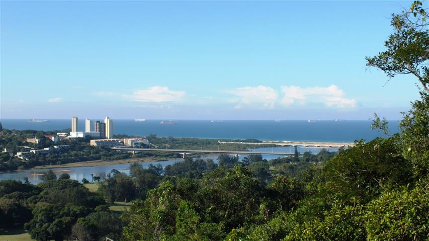 Umgenirivier Durban Small